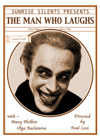Bild The Man Who Laughs