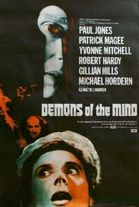 Bild Demons of the Mind