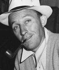 image Bing Crosby