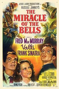 Bild The Miracle of the Bells