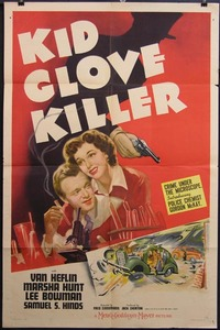 Bild Kid Glove Killer