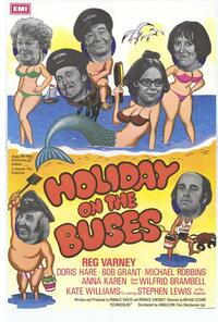Bild Holiday on the Buses
