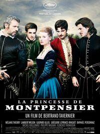image La Princesse de Montpensier