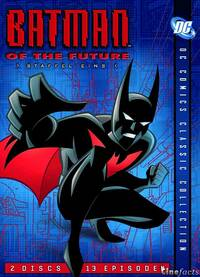 Bild Batman Beyond