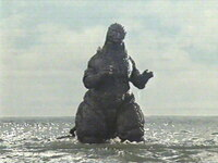 Bild Godzilla Films