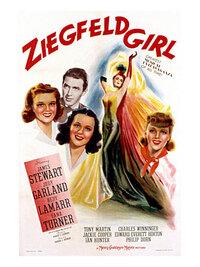 Bild Ziegfeld Girl