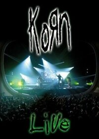 image Korn - Live at the Hammerstein