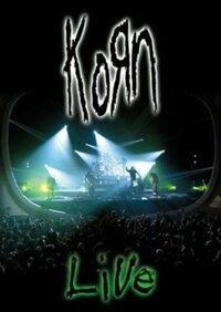 Bild Korn - Live at the Hammerstein