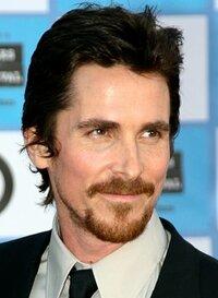 image Christian Bale