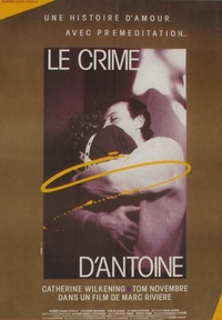 Bild Le crime d'Antoine