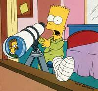 image Bart of Darkness