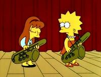 Bild Lisa's Rival