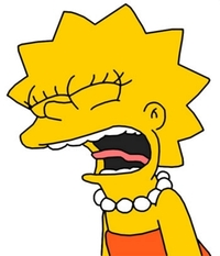 image Lisa Simpson