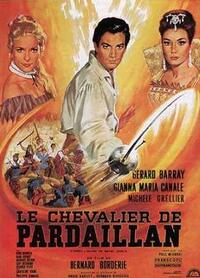 Bild Le chevalier de Pardaillan
