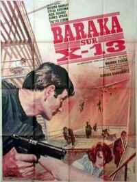 Bild Baraka sur X 13