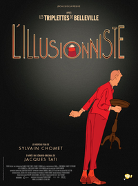 Bild L'illusionniste