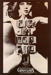 image The Chelsea Girls
