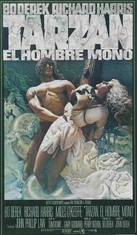 Bild Tarzan, the Ape Man