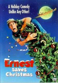 Bild Ernest Saves Christmas