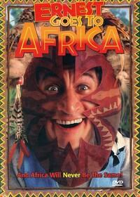 Bild Ernest Goes to Africa