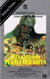 Bild Beneath the Planet of the Apes