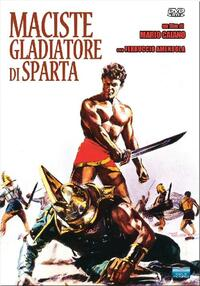 Bild Maciste, gladiatore di Sparta