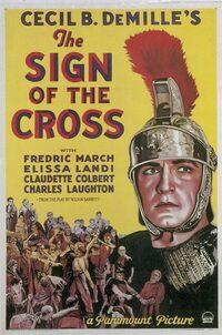 Bild The Sign of the Cross