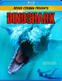 Bild Dinoshark