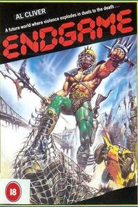 Bild Endgame – Bronx lotta finale