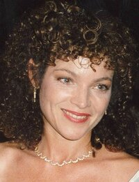 Bild Amy Irving