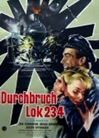 Bild Durchbruch Lok 234
