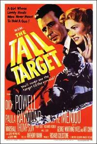 image The Tall Target