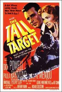 Bild The Tall Target
