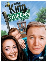 The King of Queens > Season 3