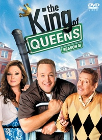 King Of Queens > Staffel 8