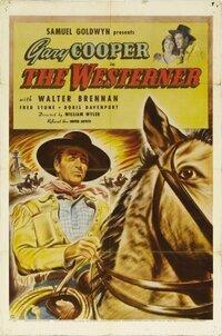 image The Westerner