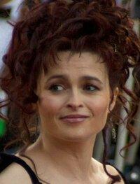 Bild Helena Bonham Carter