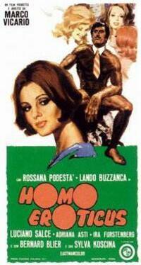 Bild Homo Eroticus