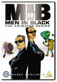 Bild Men in Black: The Series