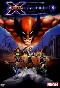 Imagen X-Men: Evolution