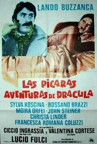 Bild Il cav. Costante Nicosia demoniaco, ovvero: Dracula in Brianza
