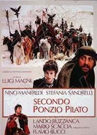 Bild Secondo Ponzio Pilato