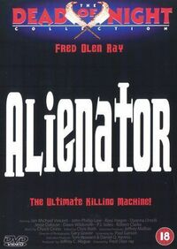 Alienator - Der Vollstrecker aus dem All