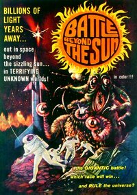 Bild Battle Beyond the Sun