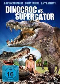 Bild Dinocroc vs. Supergator