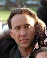 image Nicolas Cage