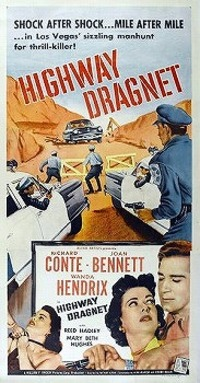 Bild Highway Dragnet