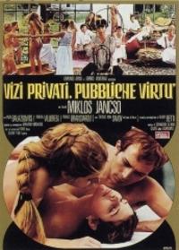 Bild Vizi privati, pubbliche virtù