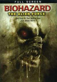 Bild Biohazard: The Alien Force