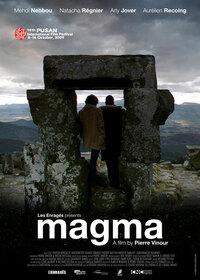 Bild Magma
